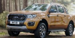 Ford Ranger 2020 - Giá cực tốt - Siêu ưu đãi - LH: 0936 810 070