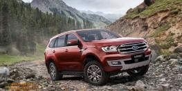 Ford Everest 2020 - Nhiều ưu đãi - Giá cạnh tranh - LH: 0936 810 070