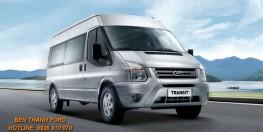 Ford Transit 2020 - Giá ưu đãi - Nhiều khuyến mãi - LH: 0936 810 070