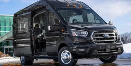 Ford Tourneo 2020 - Giá chỉ 960 triệu - LH 0936 810 070 để nhận ưu đãi tốt nhất
