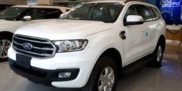Thanh lý xe Ford Everest, Transit, Explorer