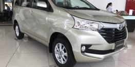 Toyota Avanza giá tốt giao ngay, Lh: 0981 00 55 82 hoặc đến Toyota Pháp Vân để nhận ưu đãi