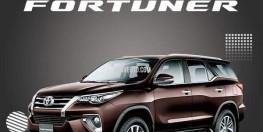 Toyota Fortuner 4x2 AT 2020 giá siêu khuyến mại, lh: 0981005582 để nhận thêm khuyến mại