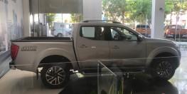 Nissan Navara VL (4wd) tự động