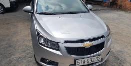 Bán xe Chevrolet Cruze LTZ 2014, giá 390tr