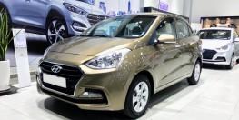 Hyundai Grand i10 siêu ưu đãi, đủ màu, xe giao ngay,  góp 85%. LH: 0908 555 853