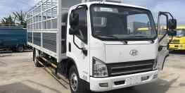 Xe tải Faw 7t3 thùng 6m2 động cơ hyundai