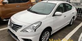[Cần bán] Xe Nissan Sunny XVQ 2019 mới 100% - 477 Triệu