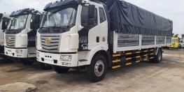 Xe tải Faw 8 tấn thùng dài giá rẻ nhập khẩu