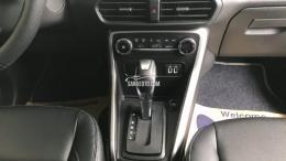 Ford Ecosport Titanium 1.5 AT màu trắng