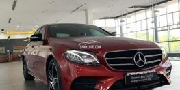 [XE LƯỚT HÃNG][E300 AMG 2020 full màu mới 100% chỉ đóng 2% thuế]