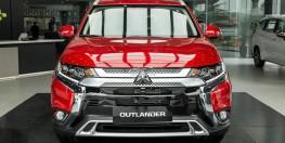 xe outlander - giá tốt