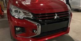 xe attrage - giá tốt - 0774469748