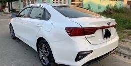 Em bán Kia Cerato 2018 xe gần như mới