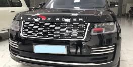 Bán Range Rover Autobiography L màu đen sx 2018