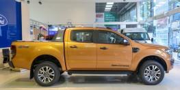 Ford Ranger Wildtrak 2020 giảm tiền mặt lên đến 100 triệu