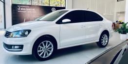 Volkswagen Polo Sedan - Cực độc, giá cực yêu thương, chỉ 599tr có ngay xe Đức nhập khẩu