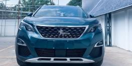 Peugeot 5008AL XANH NGỌC 2019, ƯU ĐÃI 81 TRIỆU ĐỒNG, NHẬN XE CHỈ VỚI 430 TRIỆU ĐỒNG, GIAO XE NGAY, MUA XE AN TOÀN - NHẬN XE AN TÂM MÙA COVID