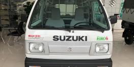 Bán xe Suzuki Blind van giá cạnh tranh