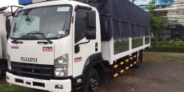 Xe ISUZU Nhật bản 1.9 tấn, 2.3 tấn, thùng dài 4.37m