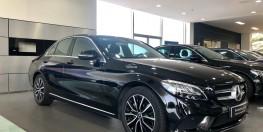 Mercedes-Benz C200 Facelift Giao Ngay - Giảm Giá Hơn 200 Triệu