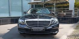 Mercedes-Benz E200 Giao Ngay, Giảm Hơn 400 Triệu Tiền Mặt