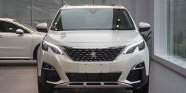 Peugeot 5008 khuyến mại khủng 2020, trả góp từ 300 triệu đồng!