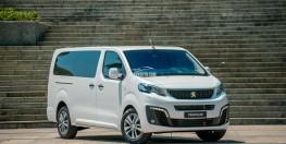 Bán xe Peugeot Traveller 7 chỗ đẳng cấp châu Âu năm 2020