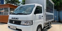 Suzuki Super Carry Truck Siêu Phẩm Thành Phố