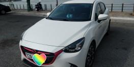 Gia đình cần bán Mazda 2 Hatchback 2015