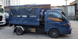 Bán xe Hyundai New Porter H150 Ben 1.4 Tấn, Thùng dài 3.2m