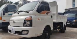 Hyundai New Porter H150 Tải Trọng 1.4 Tấn, Thùng Ben Tự Đổ
