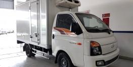 Bán xe Hyundai New Porter H150 Thùng Lạnh
