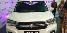 Bán xe Suzuki XL7 trả góp chỉ với 200 Triệu