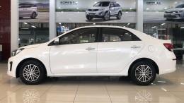 Giá xe Kia Soluto MT Deluxe ưu đãi lớn tại Kia Thái Nguyên, Bắc Cạn