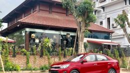 Giá xe ưu đãi cho Kia Soluto AT Deluxe tại Thái Nguyên, Bắc Cạn