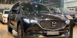 Mazda CX-8 (7 chỗ)- Nhận Ngay Ưu Đãi Khi Gọi HOTLINE