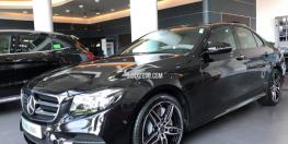 Mercedes Phú Mỹ Hưng cần bán E300AMG trưng bày hãng. Tiết kiệm hơn 300 Triệu