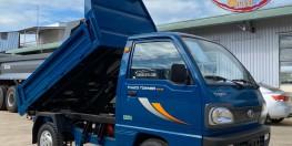 Xe Ben Thaco Towner 800B tải trọng 750kg - Thể tích thùng ben 0,9 m3 - Hotline: 0938.904.865 Mr Hưng