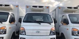 xe tải nhỏ Hyundai porter H150