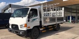 Hyundai mighty 110sp-7 tấn siêu phẩm tầm trung