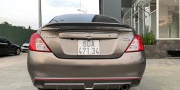 Bán xe Nissan Sunny XV PremiumS đời 2018