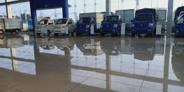 Xe tải nhẹ Thái Lan TMT K01S 990kg
