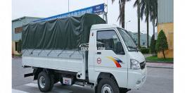 Xe tải 2 tấn ga cơ TMT KM3820T