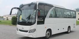 Bán xe khách Daewoo phân khúc 29-34-47 ghế ngồi