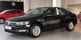 Volkswagen passat xe doanh nhân phân khúc hạng D, giá tốt nhất thị trường