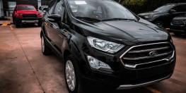 Ford Ecosport ưu đãi cực HOT - LH: 0902967723