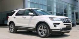 Ford Exploere chương trình giảm giá hơn 200triệu - LH: 0902967723