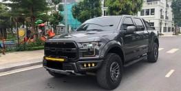 Cần bán Ford F150 Raptor. xe nhập Mỹ, sx và đăng kí 2019, siêu lướt