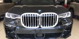 BMW X7 xDrive40i M Sport sản xuất 2020